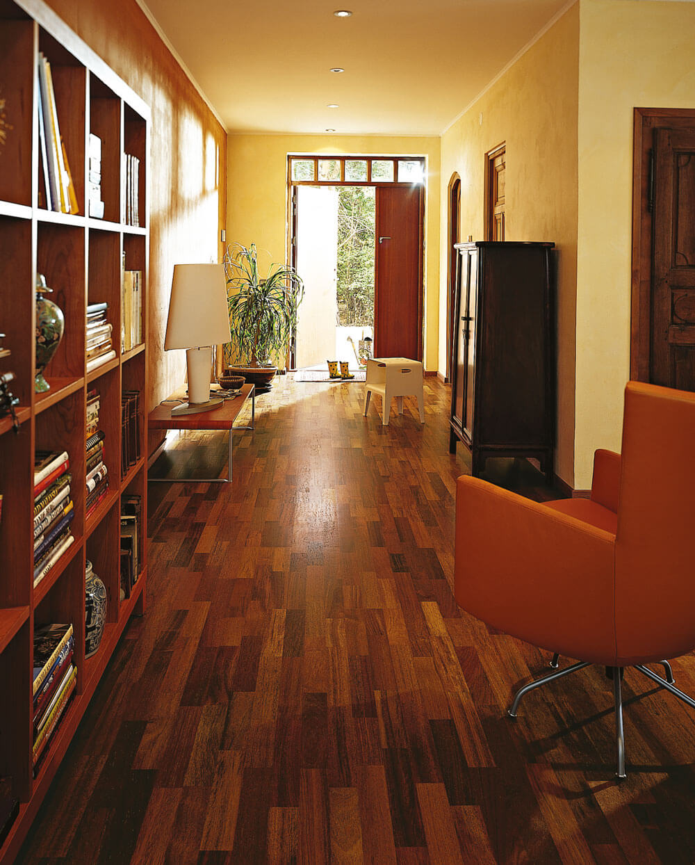 Boden Decke Wand Tischlerei Warrelmann